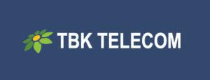 Tbk Telecom Footer